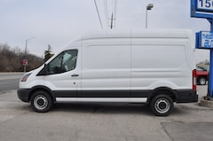 2017 FORD Transit T250 HI ROOF 148 LOADED