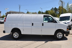 2019 Chevrolet Express 2500 135 Wheel base/Rearview Camera Commercial