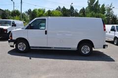 2017 GMC Savana 2500 Work Van Commercial
