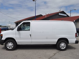 2013 Ford E-250 0 down! 139.00 bi weekly Commercial
