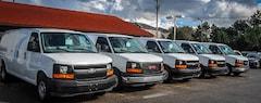 2017 Chevrolet Express 2500 Extended $199.00 bi-weekly Van Extended Cargo Van