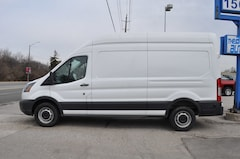 2018 FORD Transit T250 HI ROOF 148 LOADED
