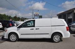 2015 Ram Cargo Van C/V Minivan