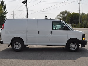 2018 Chevrolet Express 2500 $199.00 bi-weekly Commercial