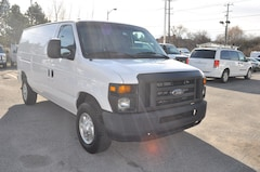 2013 FORD Econoline E-250 Fully Loaded