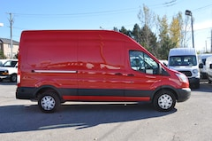 2018 Ford Transit Hi Roof 148 Only 2, 000Kms Commercial