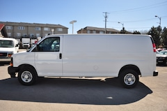 2015 Chevrolet Express 2500 Extended Commercial