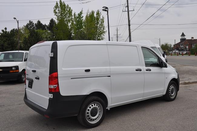 Used 2018 Mercedes-Benz Metris Cargo Van For Sale at Elite