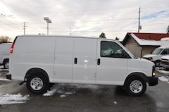 2014 CHEVROLET Express 2500 Fully Loaded,Divider Shelves