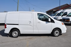 2015 Nissan NV200 2.0L 4cyl Commercial