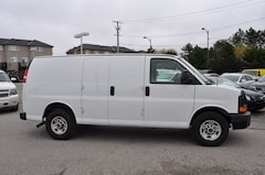 2013 GMC Savana 3500 0 down! 135.00 bi weekly Commercial