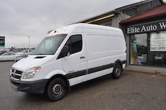 2007 Dodge Sprinter Van 2500 High Roof Commercial