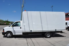 2015 Chevrolet Express 4500 6.6L Diesel/Only 34000KMS Commercial