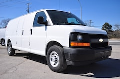 2017 CHEVROLET Express 2500 Extended Only 24.000Kms