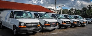 2018 Chevrolet Express 2500 $199.00 bi-weekly