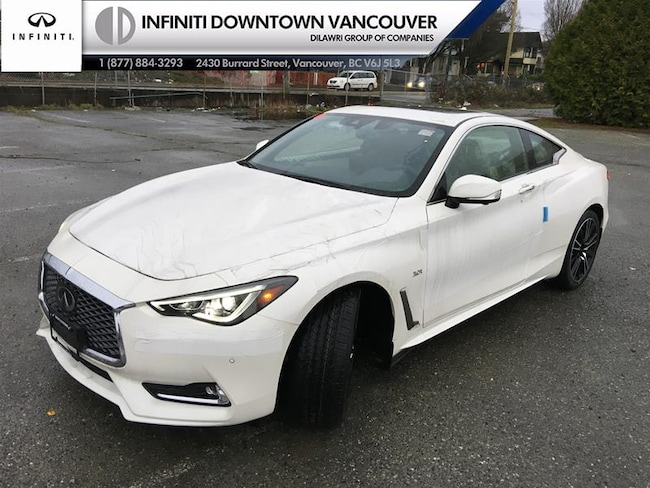 2018 INFINITI Q60 3.0T RED Sport 400 AWD Manufactory Exhaust & Intak Coupe