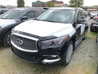 2018 INFINITI QX60 AWD Premium Deluxe Touring & Tech Package SUV