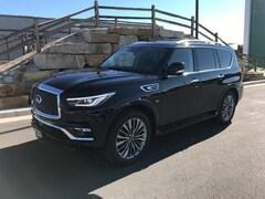 2019 INFINITI QX80 LUXE 2WD SUV