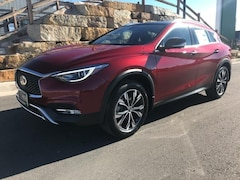 2019 INFINITI QX30 ESSENTIAL AWD SUV