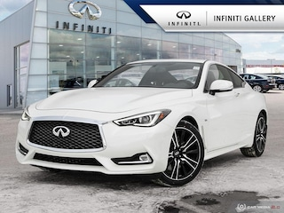 Pre-Owned Inventory | Infiniti Gallery
