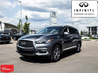 Véhicules d'occasion | Infiniti Gallery