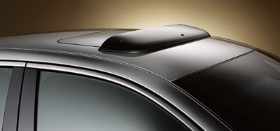 20% OFF Sunroof Deflector