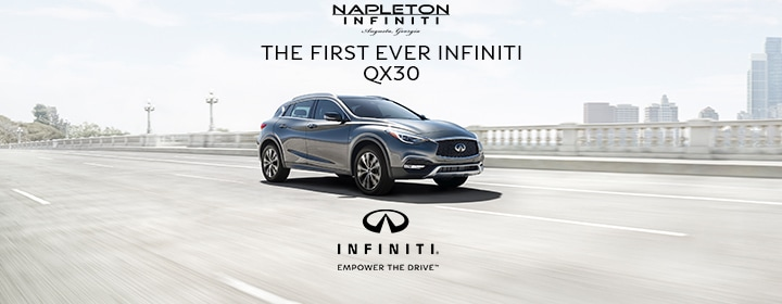 Napleton Infiniti Of Augusta >> Napleton INFINITI New and Used Augusta car dealership ...
