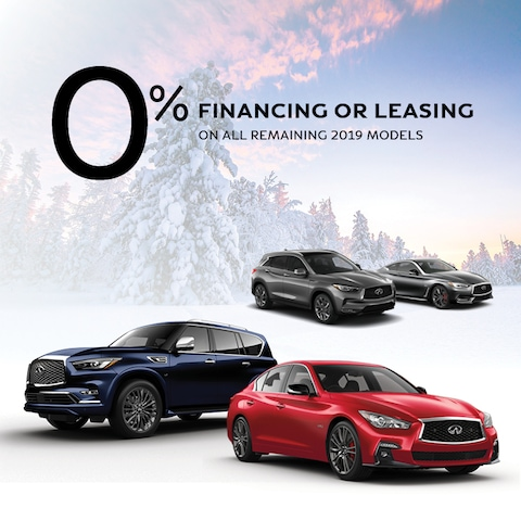 Clear-out on remaining 2019 models