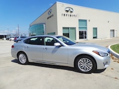 2015 INFINITI Q70L 3.7 TECH, CPO, NAV, LEATHER Sedan
