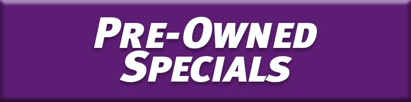 Used vehicle specials in tampa