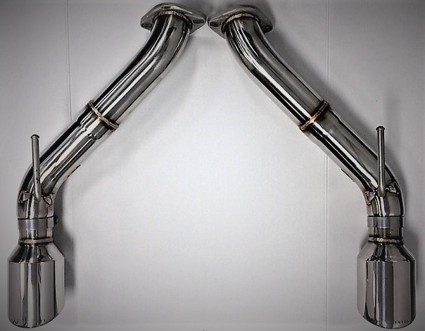 INFINITI Sport Exhaust Kit