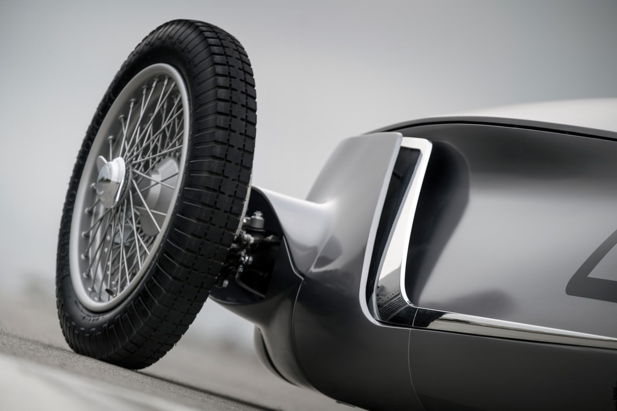 Prototype 9 wheels