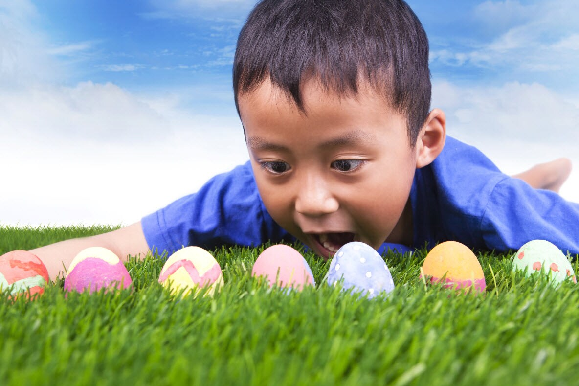 Peoria Easter Egg Hunt