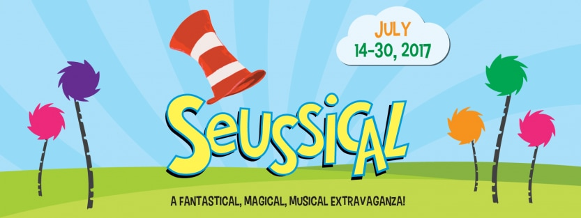 Seussical Peoria Center for the Performing Arts