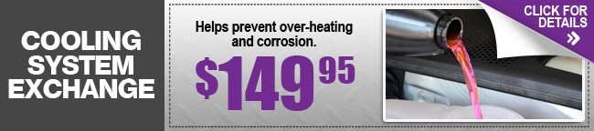Cooling System Exchange, Phoenix