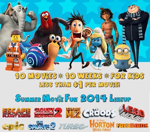 kids u0026 39  summer season passes at harkins theatres