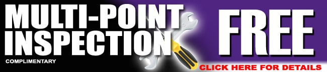 Multi-point Inspection Coupon, Springfield MO