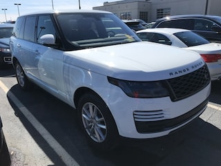 2018 Land Rover Range Rover 3.0L V6 Supercharged SUV