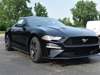 2018 Ford Mustang EcoBoost Fastback Coupe