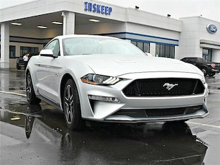 2018 Ford Mustang GT Premium Fastback Coupe