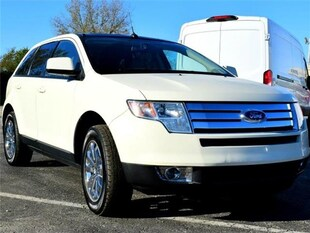 2007 Ford Edge SEL Plus Front-wheel Drive