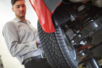 Complimentary Alignment Check With Any Service