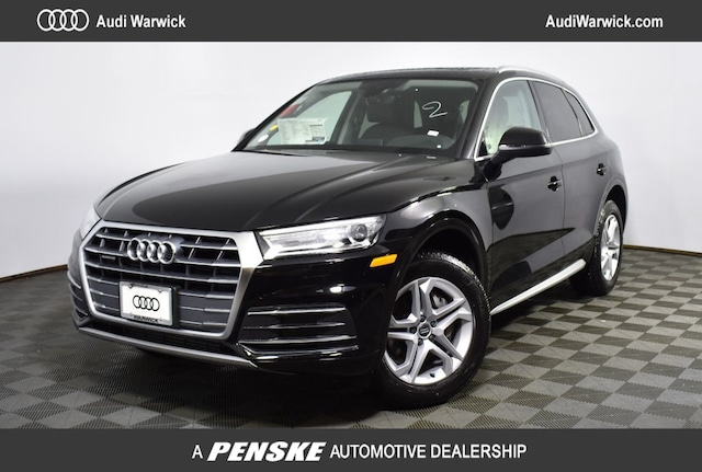 New 2019 Audi Q5 2.0T Premium SUV for Sale in Warwick, RI