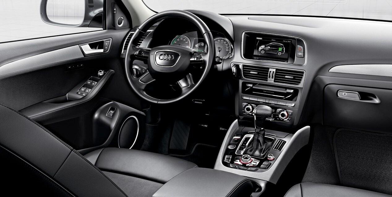 Audi Marin New Audi Dealership In San Rafael CA - Audi q5 hybrid