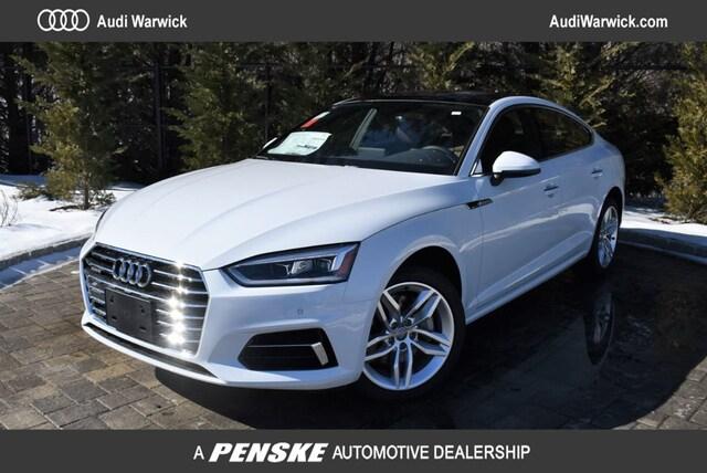 2019 Audi A5 2.0T Premium Plus Sportback