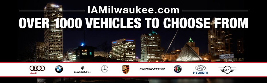 International autos milwaukee audi dealer bmw infiniti for Mercedes benz of elmbrook