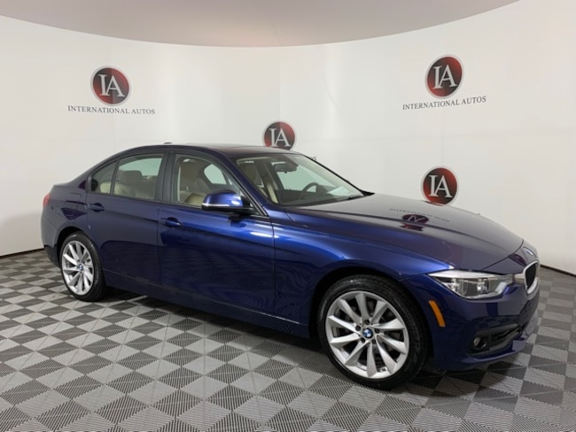 2018 BMW 320i xDrive Sedan - Milwaukee, WI