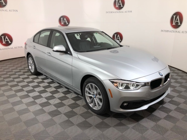 2018 BMW 320i 320i Xdrive Sedan - Milwaukee, WI