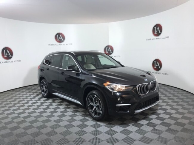 2018 BMW X1 xDrive28i SAV - Milwaukee, WI