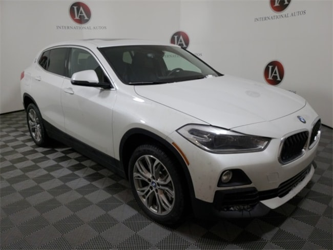 2018 BMW X2 xDrive28i Sports Activity Coupe - Milwaukee, WI